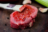 MARINADE STEAK