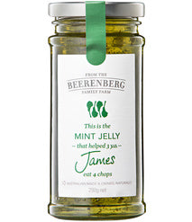 BEERENBERG MINT JELLY