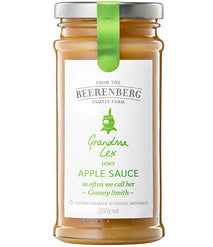 BEERENBERG APPLE SAUCE
