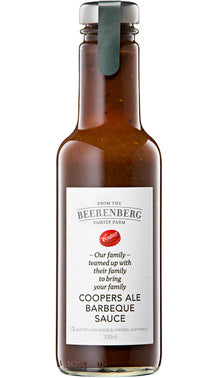 Beerenberg Coopers Ale Barbeque Sauce