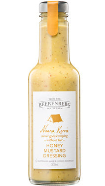 BEERENBERG HONEY MUSTARD DRESSING