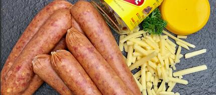 Sausage Products