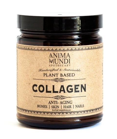 COLLAGEN | PLANT BASED - Tatemae Honne
