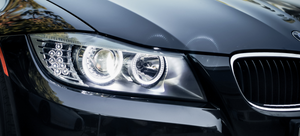 What Are Projector Headlights?