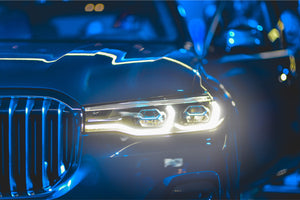 Five Headlight Upgrades for Better Brightness and Beam Patterns