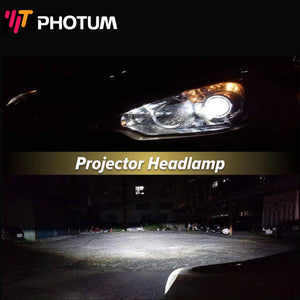 Photum A3 LED (H4)[Free Shipping]