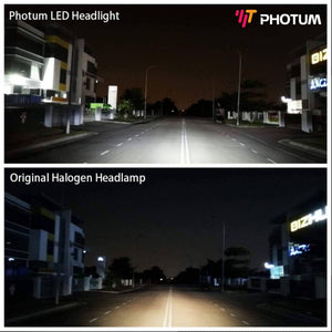 Photum A3 LED (H7)[Free Shipping]