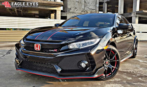 Honda Civic FC Type R Bodykit 16-18