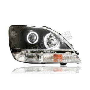Toyota Harrier MCU15 Projector Cool Look Headlamp 99-03
