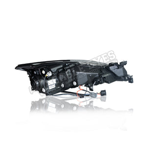 Mazda 6 LED Projector Headlamp 09-15
