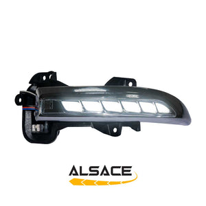 Honda Jazz GK5 LED Sequential Signal Mirror Lamp 14-19