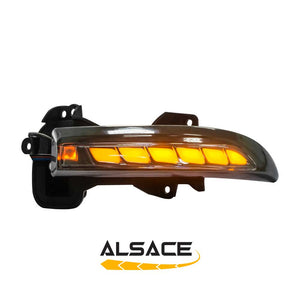 Honda City GM6 LED Sequential Signal Mirror Lamp 14-19