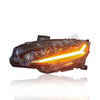 Honda Civic FC 5 Projector LED Sequential Signal Headlamp 16-19