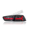 Mitsubishi Mit Lancer / Inspira LED Sequential Signal Taillamp 08-15