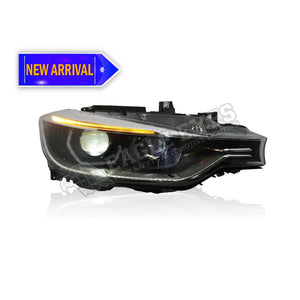 BMW 3 Series F30 LED Projector Headlamp 12-15