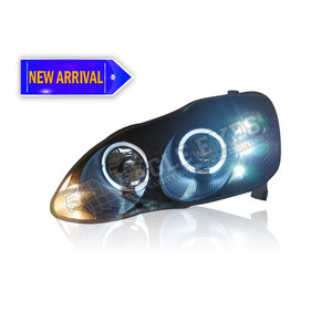 Toyota Altis E120/E130 LED Projector Headlamp 01-07