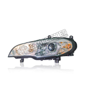 BMW X5 E70 Projector LED DRL Headlamp (With AFS Function) 08-10