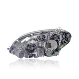 Mercedes Benz C-Class W204 Projector LED Headlamp 07-11 (OE Type)
