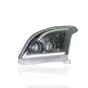 Toyota Land Cruiser Prado FJ120 Projector LED Sequential Signal Starline Headlamp 03-09