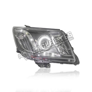 Toyota Vigo Projector LED Starline Cool Look Sequential Signal Headlamp 11-14