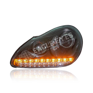 Porsche Cayenne Projector Headlamp 03-07