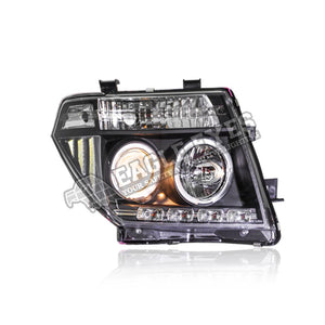 Nissan Navara Projector Cool Look Headlamp 05-08 (Frontier)