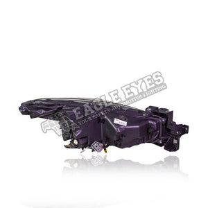 Mazda 3 Projector LED Sequential Signal Headlamp 14-16