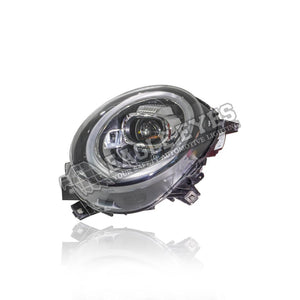Mini Cooper F55/56 Projector LED + Welcome Light Headlamp 13-19