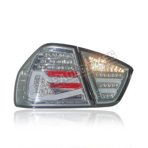 BMW 3 Series E90 LED Taillamp 05-08 (4-Door)