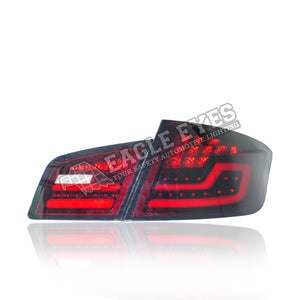 BMW 5 Series F10 LED Sequential Signal Taillamp 12-15 (3D Design)