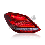 Mercedes Benz C-Class W205 LED (Facelift) Taillamp 15-19 (OE Look)