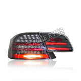 BMW 3 Series E92 Led Taillamp 06-12