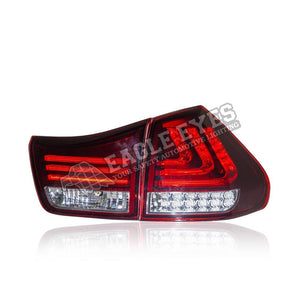Toyota Harrier XU30 LED Sequential Signal Taillamp 04-09