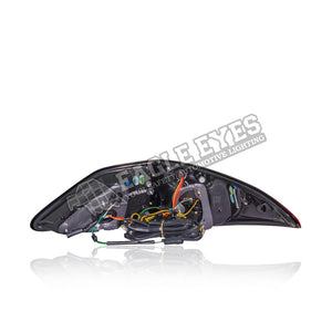 Lexus RX270/350 LED Sequential Signal Taillamp 09-15
