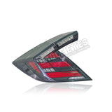 Honda Civic FC Type-R/Hatchback LED Sequential Signal + Welcome Light Taillamp 17-20