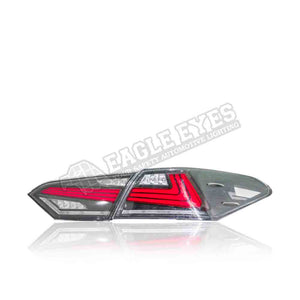 Toyota Camry XV70 LED Sequential Signal Taillamp 17-19