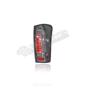 Isuzu D-Max LED Sequential Signal Taillamp 13-20