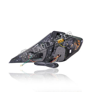 Toyota Alphard AH20 LED Sequential Signal Taillamp 07-13