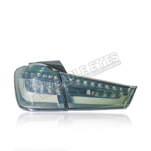 Mitsubishi ASX/Outlander Sports LED Tailamp 10-15