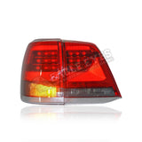 Toyota Land Cruiser FJ200 LED Taillamp 08-14