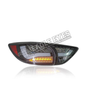 Mazda CX-5 LED Sequential Signal Taillamp 11-16