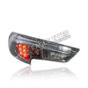Toyota Reiz/Mark-X LED Taillamp 14-17