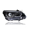BMW 5 Series E60 Projector LED Headlamp 03-10
