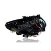BMW 3 Series E92/93 Projector LED Headlamp 07-10