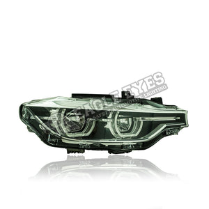 BMW 3 Series F30 LED DRL Headlamp 12-16 (LCI Design) (Pre-Facelift)