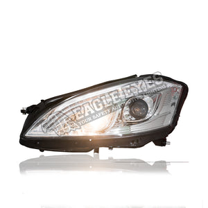 Mercedec Benz S-Class W221 Projector LED Headlamp 06-09