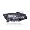 Honda Civic FC LED Sequential Signal Headlamp+ Blue Welcome Light 16-19 (V4)