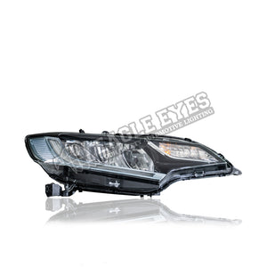 Honda Jazz GK5 LED DRL Headlamp 13-19 (RS Style V1)