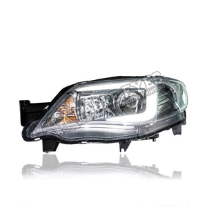 Subaru Impreza WRX Projector LED Headlamp 08-14