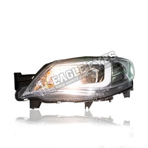 Impreza WRX Projector LED Headlamp 08-14